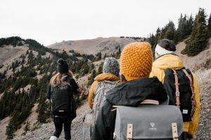 A quoi faut-il penser lorsque l'on part en randonnée ?