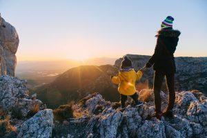 S'équiper pour aller faire de la randonnée, comment bien le faire ?